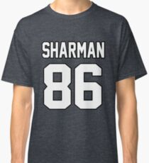 Daniel Sharman Classic T-Shirt