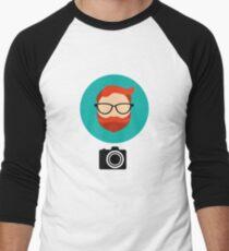 Photographer blogger T-Shirt