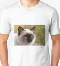 birman Unisex T-Shirt