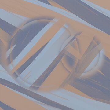 Pantone 2016 Autumn Fall Bubble by 8-Bit-Wonder