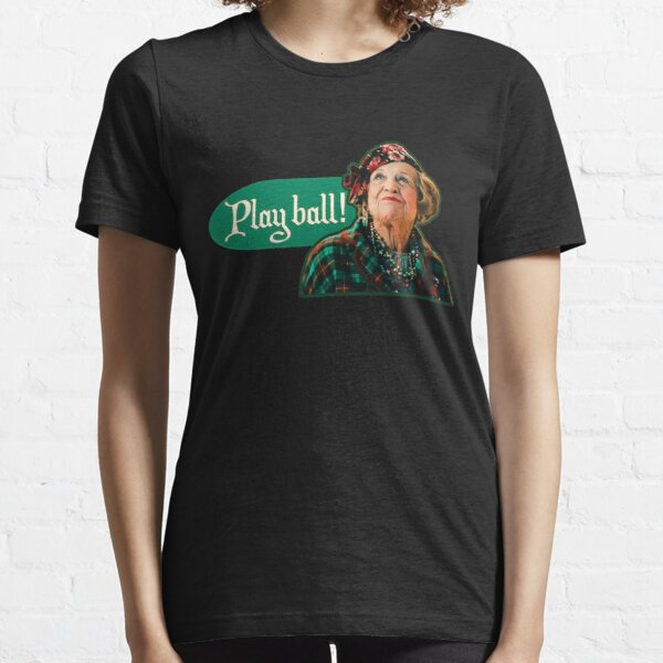 Aunt Bethany / Play Ball! Essential T-Shirt