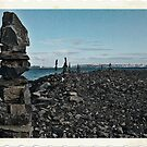 Aug 10 2014  Stone Figures by murrstevens
