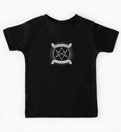 Men of Letters Kids Clothes