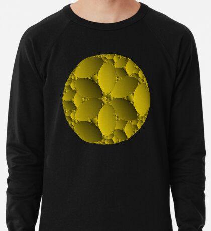 Apollonian Gasket 004 Lightweight Sweatshirt