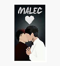 Malec  Photographic Print