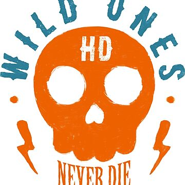 Wild Ones Never Die von SAVALLAS