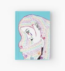 Thoughts Hardcover Journal