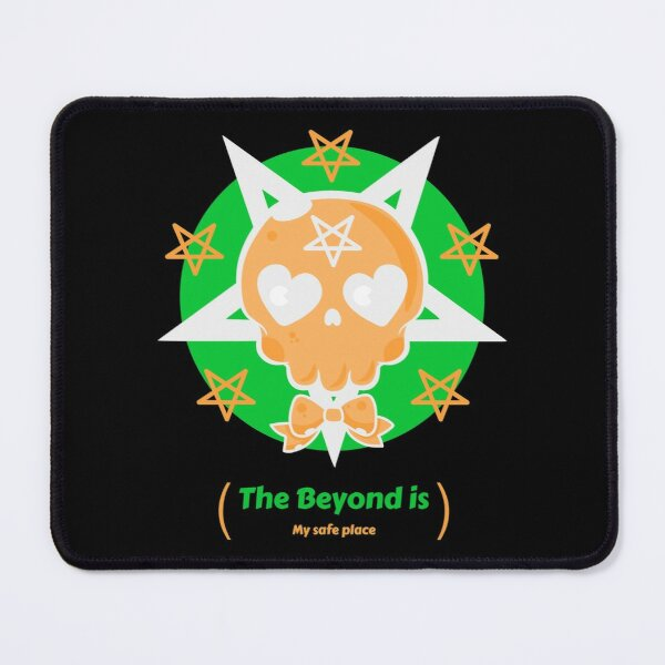 My Safe Place Mouse Pad