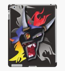 Born to Raise Hell.  iPad Case/Skin