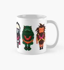Cute MOTU Villains Mug Mug