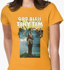 God Bless Tiny Tim T-Shirt