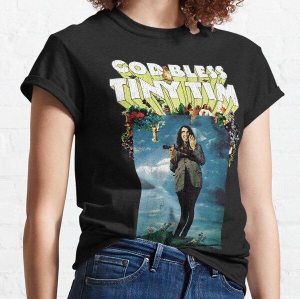 God Bless Tiny Tim Classic T-Shirt