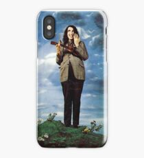 God Bless Tiny Tim iPhone Case/Skin