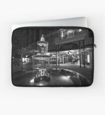 Rundle Mall Fountain Laptop Sleeve
