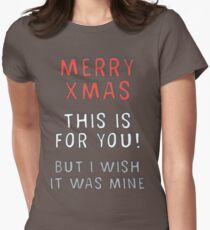 THIS IS FOR YOU! T-Shirt