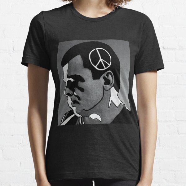 Ian Dury- Ban the Bomb Essential T-Shirt