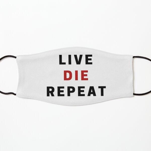 live die repeat Kids Mask