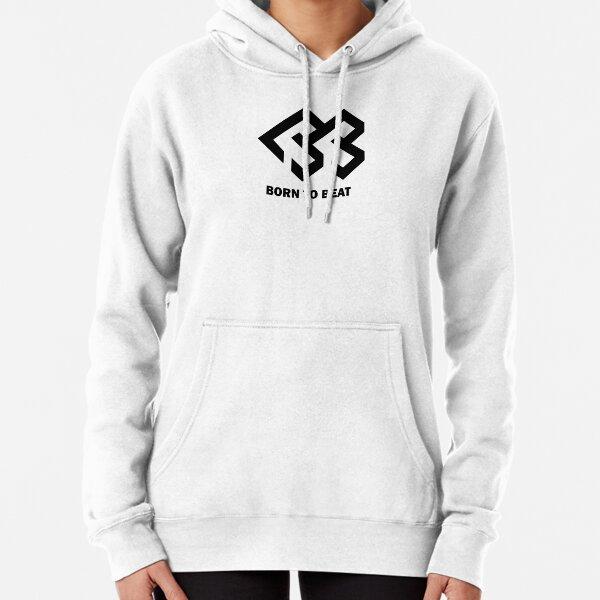BTOB - Logo Pullover Hoodie