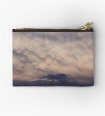 Cloudscape Studio Pouch