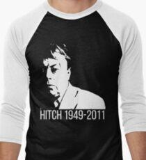 Hitch Memorial Shirt Men's Baseball ¾ T-Shirt