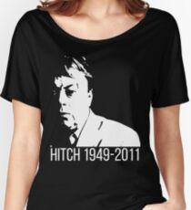 Hitch Memorial Shirt Women's Relaxed Fit T-Shirt