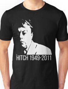 Hitch Memorial Shirt Unisex T-Shirt