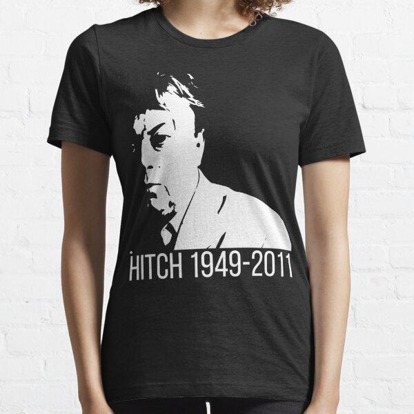 Hitch Memorial Shirt Essential T-Shirt