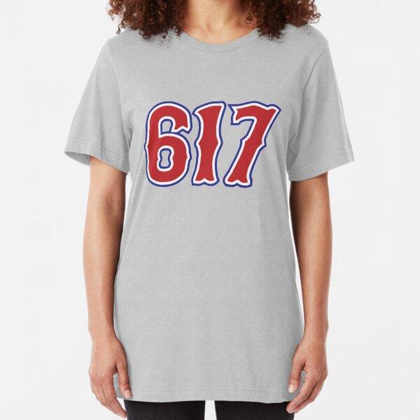 617 Slim Fit T-Shirt