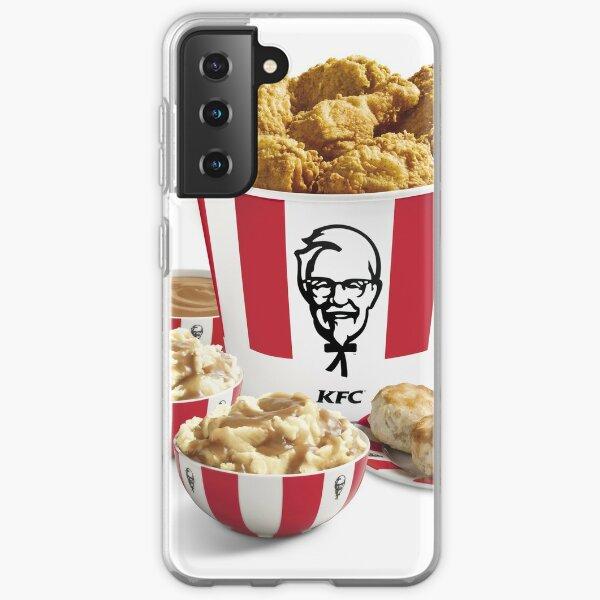 KFC  Samsung Galaxy Soft Case