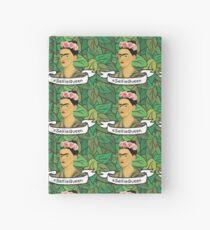 Frida Khalo  Hardcover Journal
