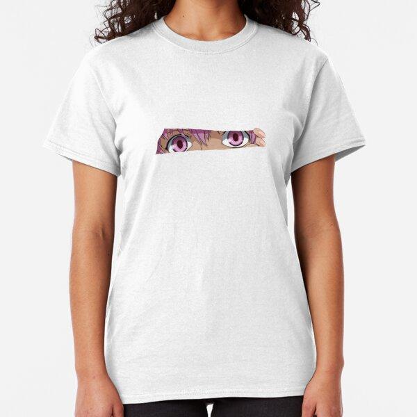 Yuno gasai ripping through you Classic T-Shirt
