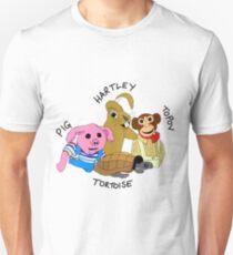 Pipkins Unisex T-Shirt