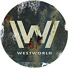 Westworld by mr-tee