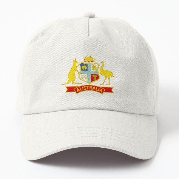 BEST SELLER - Cricket Australia Merchandise Dad Hat