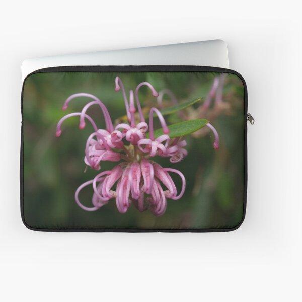 Spider Flower Laptop Sleeve