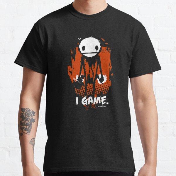 """TheMeatly - """"Je joue"""" T-shirt classique"""