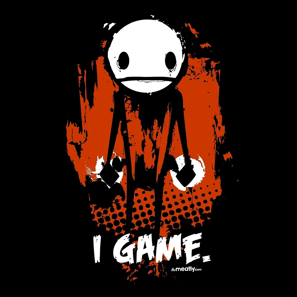 """TheMeatly - """"I Game"""" by theMeatly"""