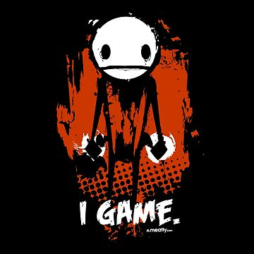 "TheMeatly - ""I Game"" by theMeatly"