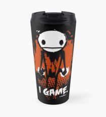 """TheMeatly - """"I Game"""" Travel Mug"""