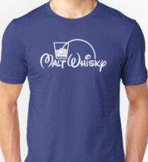 Malt Whisky Unisex T-Shirt