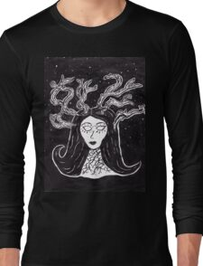 Forrest Witch Long Sleeve T-Shirt