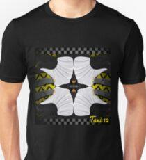 "Jordan ""Taxi"" 12s Unisex T-Shirt"