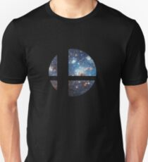 Cosmic Smash Ball T-Shirt