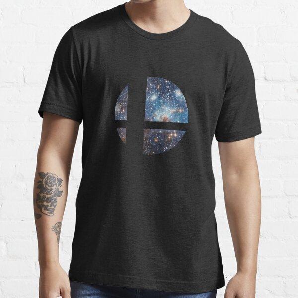 Cosmic Smash Ball Essential T-Shirt