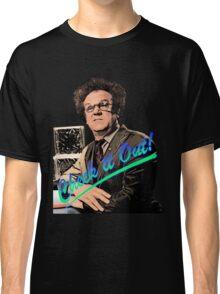 steve brule Classic T-Shirt