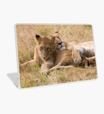 Do I Look Like A Pillow ? Laptop Skin