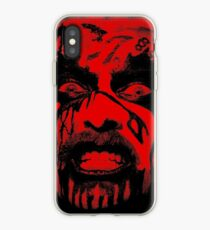 King Diamond (Red) iPhone Case