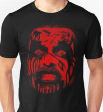 King Diamond (Red) Slim Fit T-Shirt