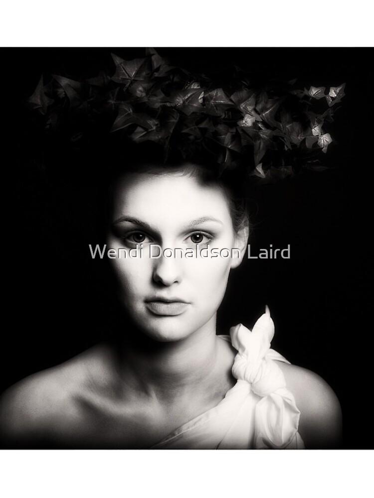 The Goddess by wdonaldson