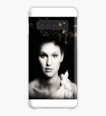 The Goddess Case/Skin for Samsung Galaxy